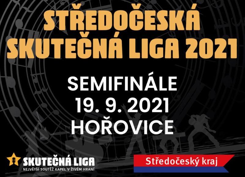 Semifinále – 19.9.2021 – Hořovice