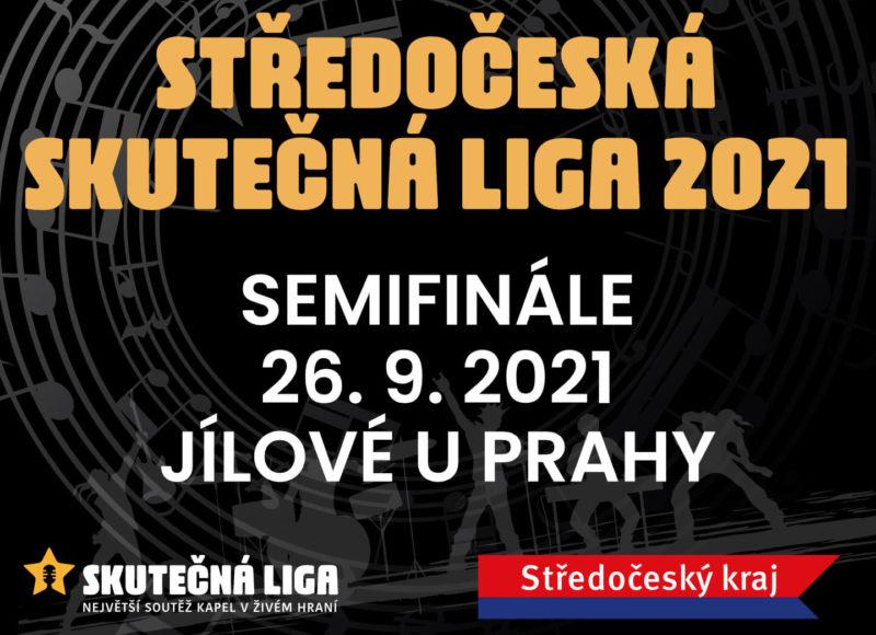 Semifinále – 26.9.2021 – Jílové u Prahy